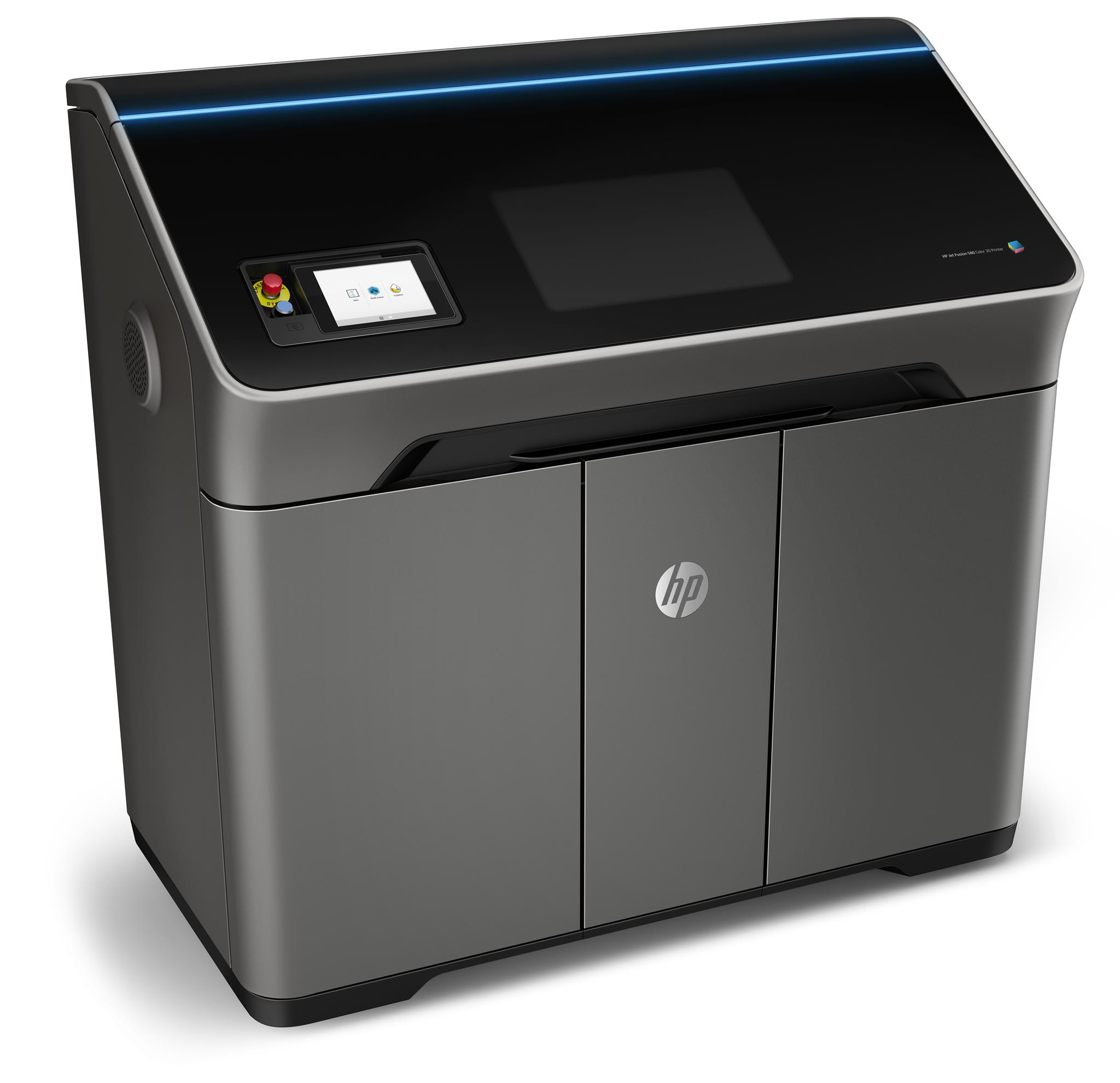HP-Jet-Fusion-300-500-3D-Printer image