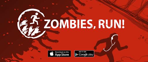 Zombies, Run! Image