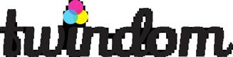 Twindom logo.